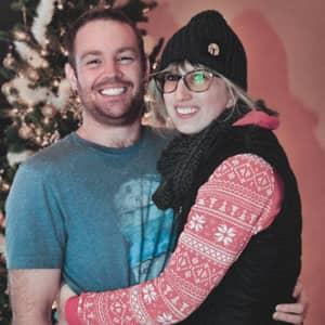 Kayla & Benjamin J.
