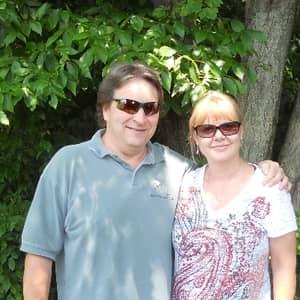 Gregory & Rosalyn G.