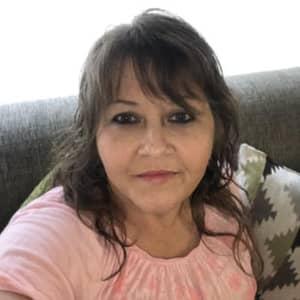 Carla F.