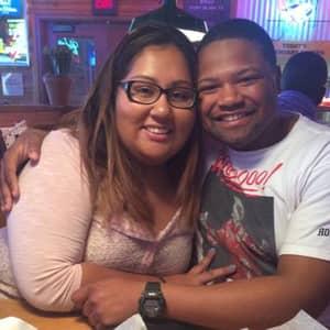 Luisa & Robert T.