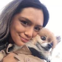dog walker Letty