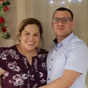 Keila & Jose C.