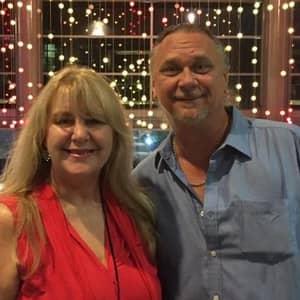 Karen & John M.