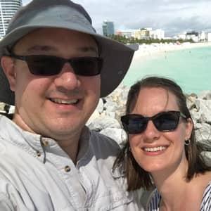 Sarah & Michael G.