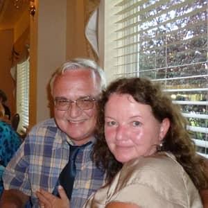 Karen & Steve P.