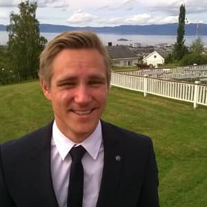 Henrik H.