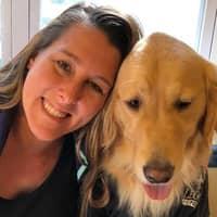 dog walker Christy