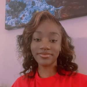 Keyana Christina Richie H.