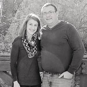 Melissa & Duane J.