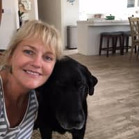 pet sitter Lee Ann