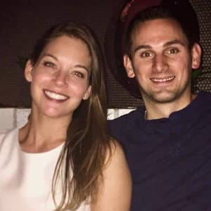 Lauren & Benjamin S.