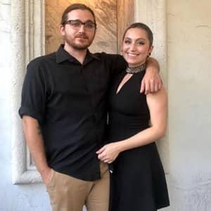 Megan & Justin E.