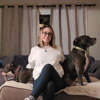 house sitter Jocelyn