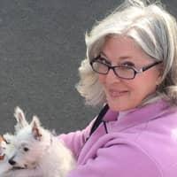 dog walker Debbie & Robert