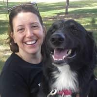 Sara & Andrew's dog boarding
