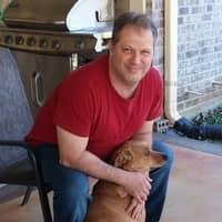 house sitter Chuck