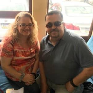 Heather & Frank R.