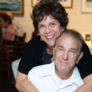 Lisa & Melvyn C.