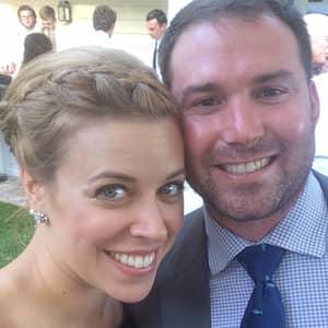 Katie and Dan K.
