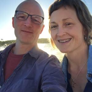 Tom & Elizabeth T.