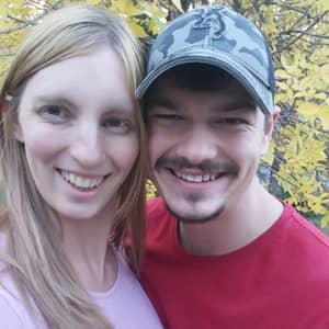 Kayla & Andrew S.