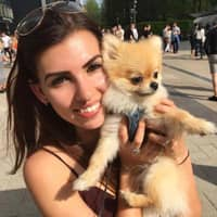 dog walker Yeliz