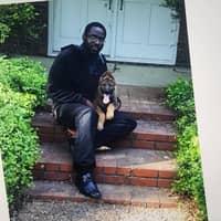 dog walker Jeremiah