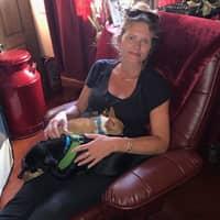 pet sitter Melissa Missy