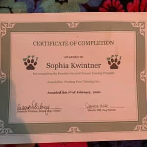 Sophia K.