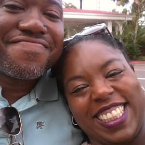 Pamela & David A.