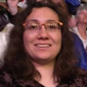 Marissa G.