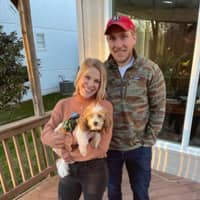 John & Nicole's dog boarding