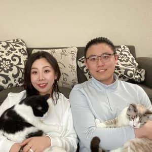 Yana & Fangze A.