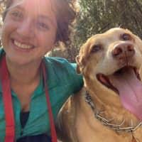 dog walker Sonya
