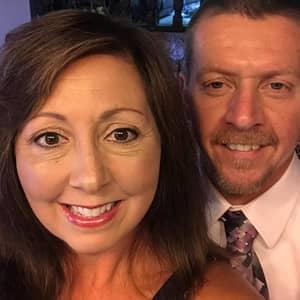 Lynne & Mark M.