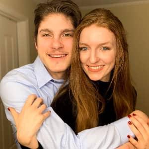 Michelle & Evan M.