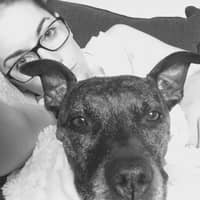 dog walker Stacy-Ann