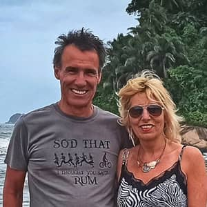 Stan & Helen K.