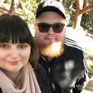 Tellissa & Aaron B.