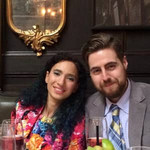 Liza & Scott C.