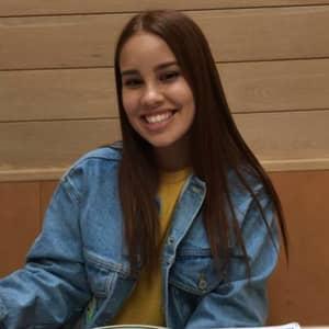 Gabriella M.