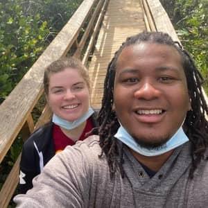 Eddie & Bethany S.