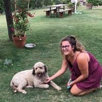 pet sitter Bhrett & Liz