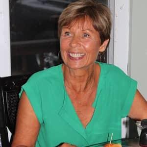 Rosemary W.