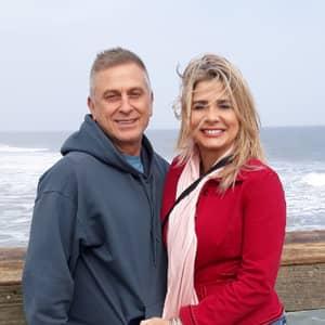 Stephanie & Kevin H.