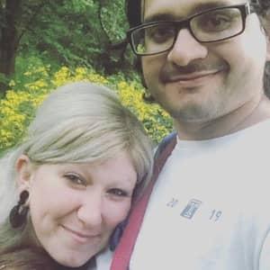 Carolyn & Eric N.
