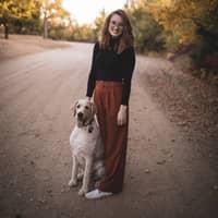 dog walker Maryssa