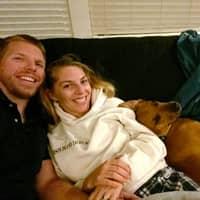 Adam & Victoria's dog day care