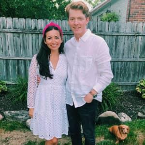 Garrett & Brittany F.