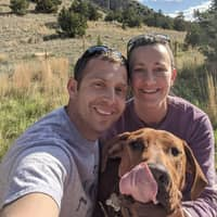 Jessie & Scott's dog day care